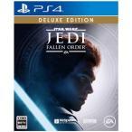 Star Wars ジェダイ フォールン オーダー デラックス エディション PS4 PLJM16511