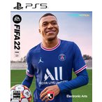 エレクトロニック・アーツ (封入特典付)(PS5)FIFA 22フィファ22 返品種別B
