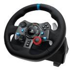 ロジクール (PS4/ PS3)ロジクール G29 ドライビングフォース 返品種別B