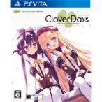 ヴューズ (PS Vita)Clover Day's(通常版)クローバー デイズ 返品種別B