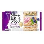 バランスアップ クリーム玄米ブラン ブルーベリー(2枚×2袋) アサヒグループ食品 BUクリ-ム ブル-ベリ- 返品種別B画像