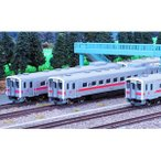 グリーンマックス (再生産)(N) 30207 JR北海道キハ54形(500番代・花咲線・ピンク帯)2両編成セット(動力付き) 返品種別B