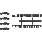 グリーンマックス (再生産)(N) 8491 動力台車枠・床下機器セットA-08(TS807+4136AM) 返品種別B