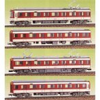 グリーンマックス (N)401 近鉄2610系 4両編成セット 未塗装組立キット 返品種別B