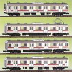 グリーンマックス (N) 406 JR205系(後期型) 4両編成セット(未塗装組立キット) 返品種別B