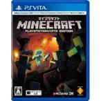 ソニー・コンピュータエンタテインメント (PS Vita)Minecraft: PlayStation(R)Vita Edition 返品種別B