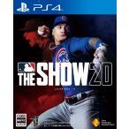 ソニー・インタラクティブエンタテインメント (PS4)MLB The Show 20(英語版) 返品種別B