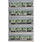 カトー (再生産)(N) 10-522 E231系 東海道線・湘南新宿ライン 5両付属編成セット 返品種別B