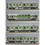 カトー 10-594 E231系東海道線 湘南新宿ライン 基本(4両)