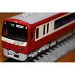 カトー 京急2100形 基本セット(4両) 10-1307