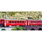 カトー (再生産)(N) 10-1413 アルプスの赤い客車 Ew I 4両基本セット 返品種別B