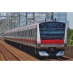 鉄道模型 カトー Nゲージ 10-1569 E233系5000番台 京葉線 貫通編成 4両増結セット
