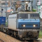 鉄道模型 カトー Nゲージ 3036-2 EF200 登場時塗装
