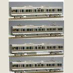鉄道模型 カトー Nゲージ 10-1575 321系 JR京都 神戸 東西線 増結セット 4両