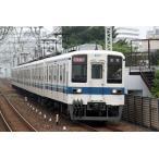 カトー (N) 10-1647 東武鉄道8000系(更新車)4両基本セット 返品種別B