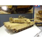タミヤ 1/ 48 アメリカ M1A2 エイブラムス戦車(32592)プラモデル 返品種別B