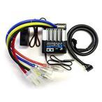 タミヤ ブラシレスESC 02 センサー付き(45057)ラジコン用アクセサリー 返品種別B