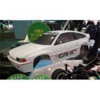 タミヤ SP.1467 Honda バラード スポーツ 無限 CR-X PRO. スペアボディセット(51467)ラジコンパーツ 返品種別B
