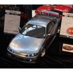 ABCホビー (再生産)1/ 10 RCカー用ボディ ニッサン S15シルビア(66158)ラジコン 返品種別B