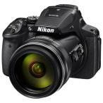 ニコン デジタルカメラ「COOLPIX P900」 P900-BK 返品種別A