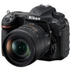 ニコン デジタル一眼レフカメラ「D500」16-80 VR レン
