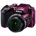 Nikon COOLPIX Bridge B500 PLUM