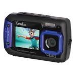 ケンコー 防水デュアルモニターデジタルカメラ 「DSC1480DW」 DSC1480DW 返品種別A
