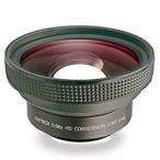 レイノックス HD-6600PRO-58 ワイド・コンバージョンレンズ 58mm 0.66x HD-6600 PRO58 返品種別B