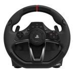 ホリ (PS4/ PS3)レーシングホイールエイペックス for PlayStation 4 /  PlayStation 3 /  PC 返品種別B