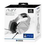 ホリ (PS4)ゲーミングヘッドセット AIR ULTIMATE for PlayStation4 返品種別B