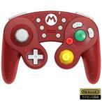 ホリ ホリ ワイヤレスクラシックコントローラー for Nintendo Switch スーパーマリオ 返品種別B