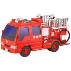 トイコー サウンドポンプ消防車 返�