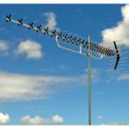 日本アンテナ 地上デジタルアンテナ(27素子 高性能型) AU27AX 返品種別A