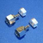 日本アンテナ F型接栓 (4C用) 2個入り F-4-SP 返品種別A