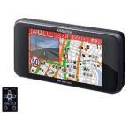 セルスター GPS内蔵 レーダー探知機無線LAN搭載 CELLSTAR ASSURA(アシュラ) AR-W51GA 返品種別A