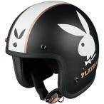 OGKカブト ストリートジェットヘルメット カラーリング(フラットブラック-1 57-59cm) FOLK PLAY BOY FOLK-PLAY BOY-FBK 返品種別A