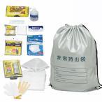 アイリスオーヤマ 防災12点セット IRIS OHYAMA 避難袋セット HFS-12 返品種別A