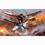 ハセガワ (再生産)1/ 72 VF-1J/A ガウォーク バルキリー(超時空要塞マクロス)(25)プラモデル 返品種別B