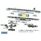 マイクロエース (N) E0002 19m級 完成動力ユニットSS170M・グレー 返品種別B