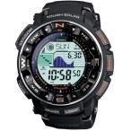 カシオ PROTREK MULTI BAND6ソーラー電波時計 PRW-2500-1JF 返品種別A