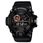 カシオ (国内正規品)G-SHOCK(ジーショック) RANGEMANGショック ソーラー電波時計 GW-9400BJ-1JF 返品種別A