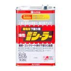 カンペハピオ 油性密着シーラー 3.4L(とうめい) Kanpe Hapio 建物用下塗り剤 00797644001034 返品種別B