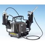 GSIクレオス Mr.リニアコンプレッサーL5/ エアブラシセット(PS321)エアブラシセット 返品種別B