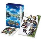 アトラス (特典付)(3DS)『世界樹と不思議のダンジョン2』世界樹の迷宮 10th Anniversary BOX 返品種別B