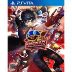 アトラス (PS Vita)ペルソナ5 ダンシング・スターナイト 返品種別B