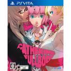 アトラス (PS Vita)キャサリン・フルボディ(通常版) 返品種別B