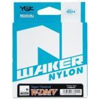 よつあみ ナスリー N-WAKER ナイロン 91m(3.5号/ 14lb) YGK バスフィッシング ナイロンライン ナスリー N-WAKER ナイロン 91m(3.5ゴウ/ 14lb) 返品種別A