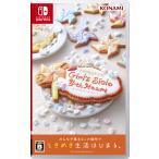 コナミデジタルエンタテインメント (Switch)ときめきメモリアル Girl's Side 4th Heart 通常版ときメモ 返品種別B