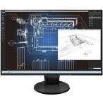 EIZO 24.1型 液晶ディスプレイ FlexScan EV2456-R (ブラック) EV2456-RBK 返品種別A