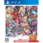 日本一ソフトウェア (PS4)魔界戦記ディスガイア5 The Best Price 返品種別B